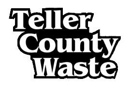 Teller County Waste logo