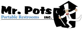 Mr. Potts Logo